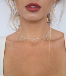 Lucy in the Sky Choker