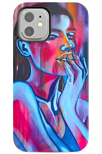 iPhone Case-Hues
