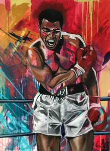 Power (Muhammad Ali)