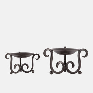 Candelaria Candle Holder set
