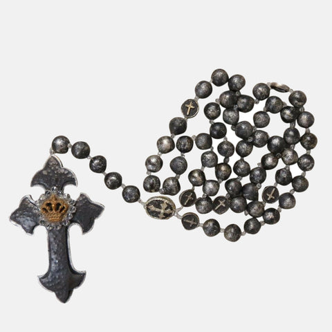 Rosary - Medieval - 2 metres long