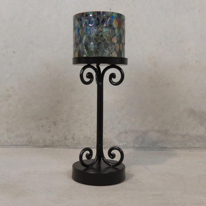 Ambia Candle Holders - Small / Large