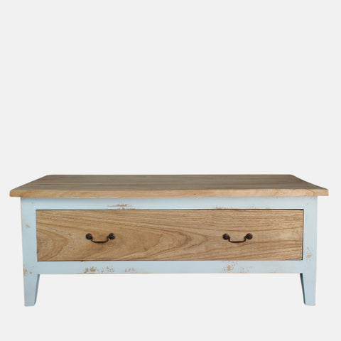 Coffee Table - One Drawer