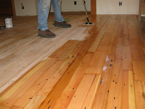 Best Flooring in Homes with Elderly Occupants