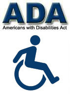 American Disability Act (ADA) Guidelines and Other Accessibility Codes and Standards