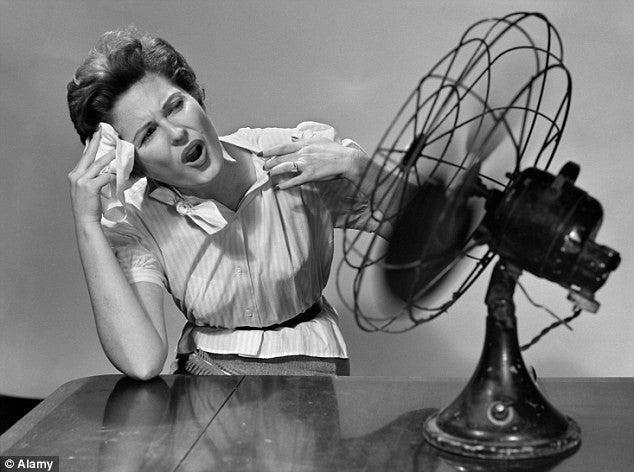 Heat Stress In Seniors- Tips to Beat the Heat this Summer
