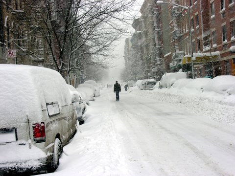 Winter Safety Tips for Seniors