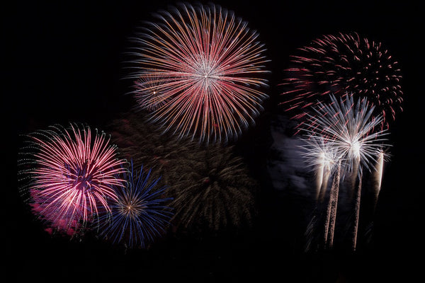 8 Fourth of July Facts You Probably Didn't Know