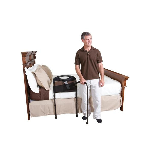Stander Mobility Bed Rail - Video