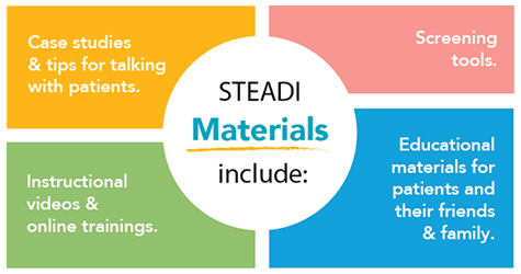 STEADI – A Diagnostic Tool for Health Care Providers