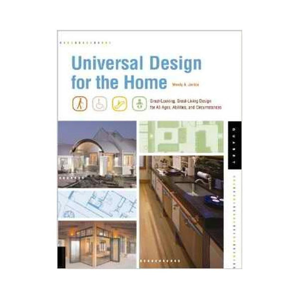 Universal design for the home great looking great living Universal design home plans