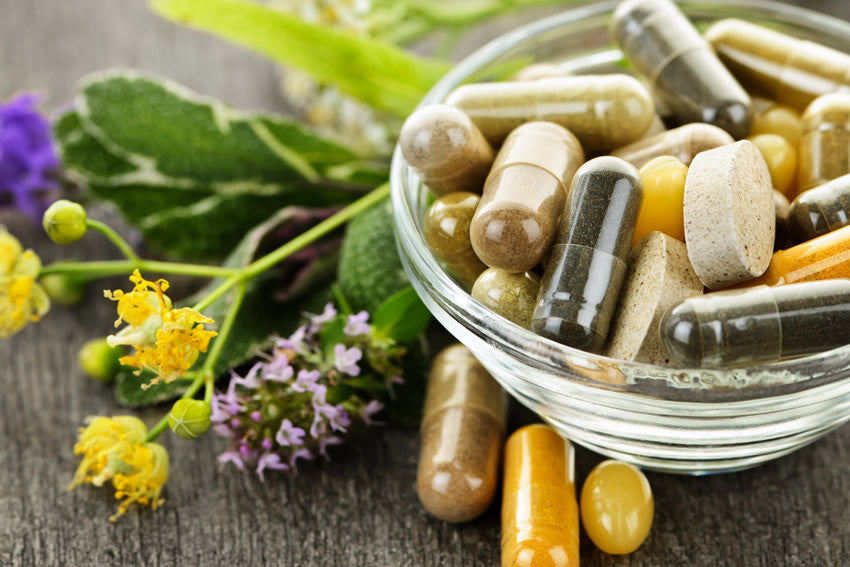5 of Our Favorite Herbal Supplements of 2016