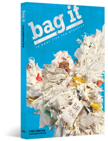 'Bag It' DVD