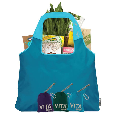 Chicobag 'VITA' rePETe reusable bag