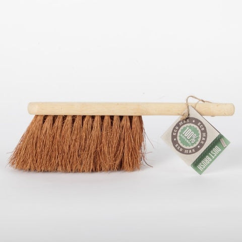 Coconut Fibre Dust Brush