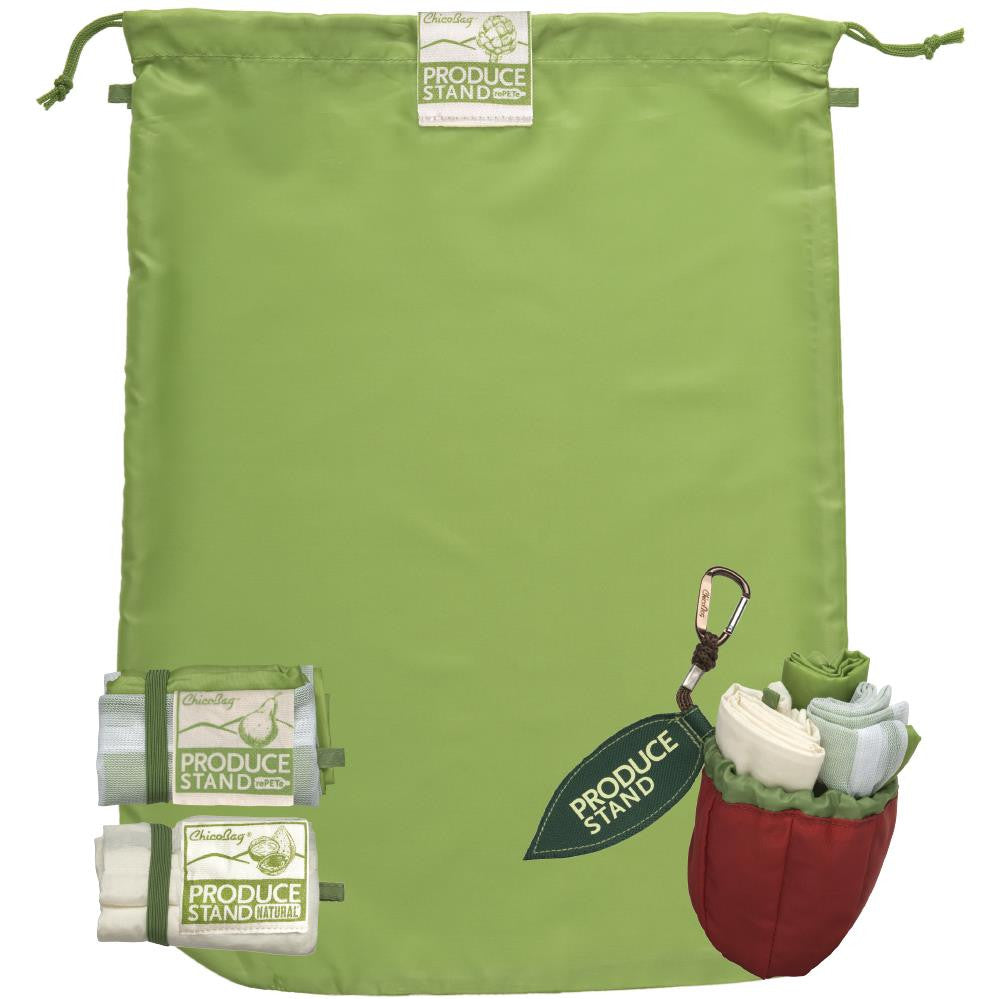 ChicoBag Produce Bags Complete Starter Kit