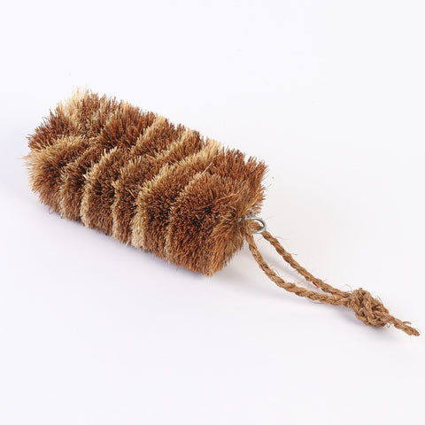 Coconut Fibre Vegetable Scrubber LARGE