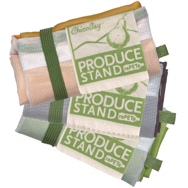 ChicoBag Produce Bag rePETe Mesh 3 Pack