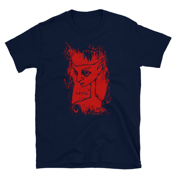 "Unisex T-Shirt ~ ""Little Devil"""