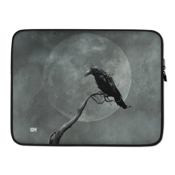 Raven Laptop Sleeve