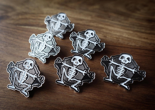 MY PET SKELE-PIN