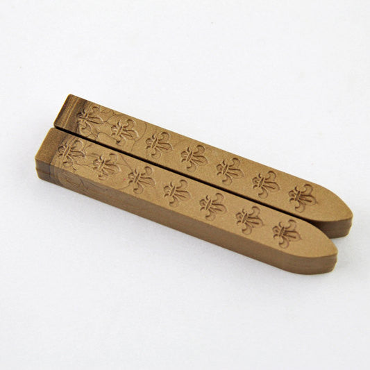 2 pcs Copper Sealing Wax sticks