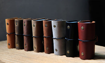 Leather Card Holder // Credit Card Holder // Card Organizer/AC003