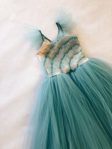 THE RETRO TULLE DRESS (PREORDER)