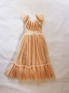 TEA PARTY DRESS (PREORDER)