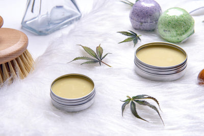 How CBD Can Amp Up Your Beauty Routine