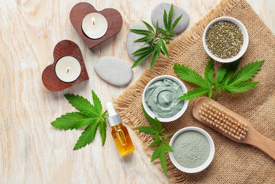 CBD and Skincare: Everything You Need To Know