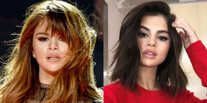 Celebrity Trends Using Hair Extensions