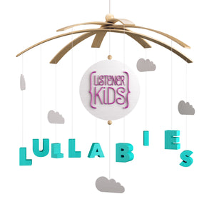 Load and play video in Gallery viewer, CD: Lullabies  - music for babies (BRAND NEW!)