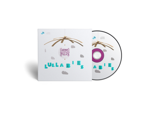 CD: Lullabies  - music for babies (BRAND NEW!)