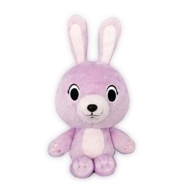 """Jesus Loves Me"" Stuffed Bunny"