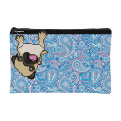 Love My Pug Makeup Pouch