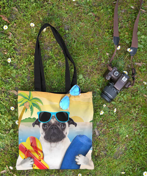 Otis Everyday Tote Bags