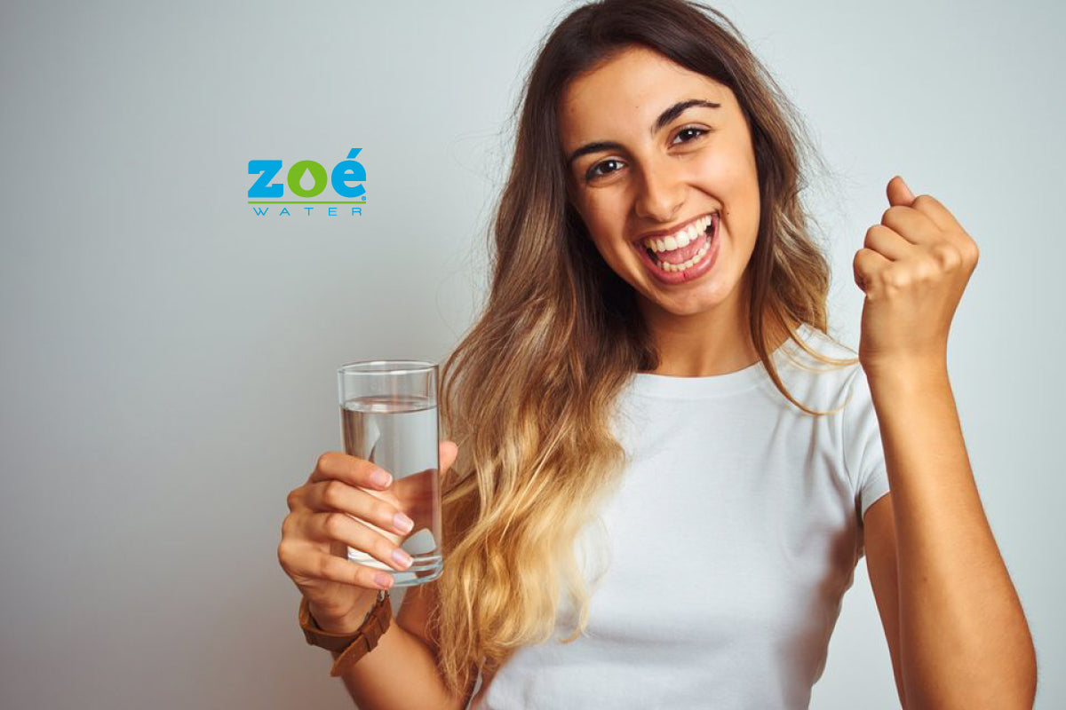 Can drinking alkaline water relief a hangover?