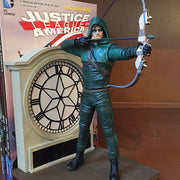 DC Comics Arrow TV Season 1 Bookend
