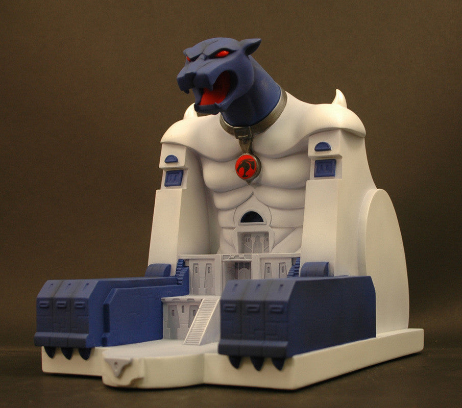Thundercats Cats Lair Statue
