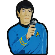 Star Trek Mr. Spock Mouse Pad - Icon Heroes
