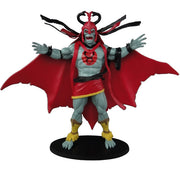 Thundercats Mumm-Ra The Ever Living Staction Figure (Thundercon 2011 Exclusive)