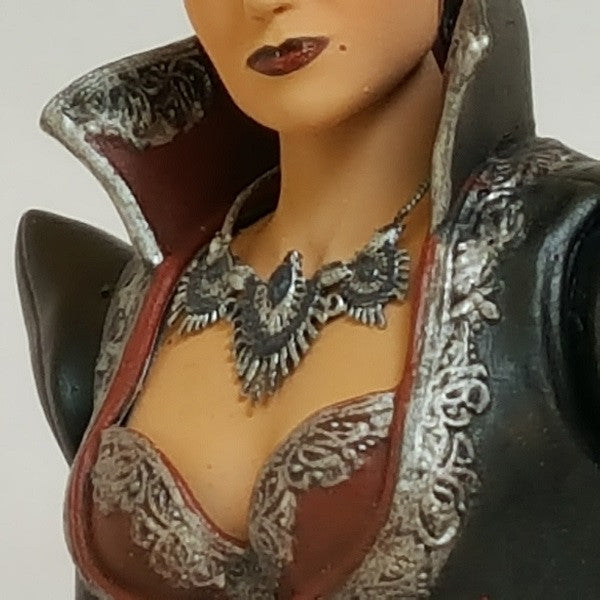 "Once Upon a Time Regina 6"" Scale Action Figure - Available August 2017"