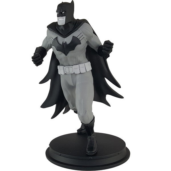 DC Comics Batman Black and White Statue Exclusive - Icon Heroes