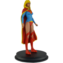 New 52 Supergirl Statue - Available 4th Quarter 2019