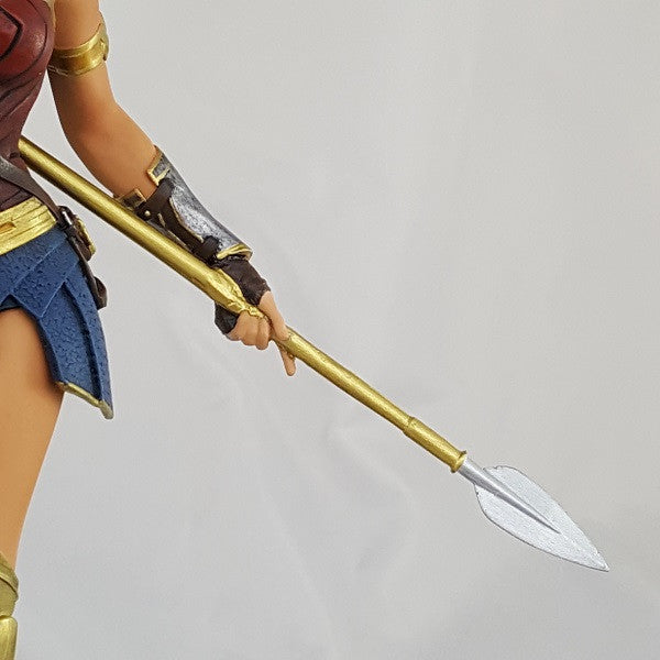 DC Comics Wonder Woman Movie Statue - Available August 2017