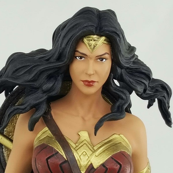 DC Comics Wonder Woman Movie Statue - Available November 2017