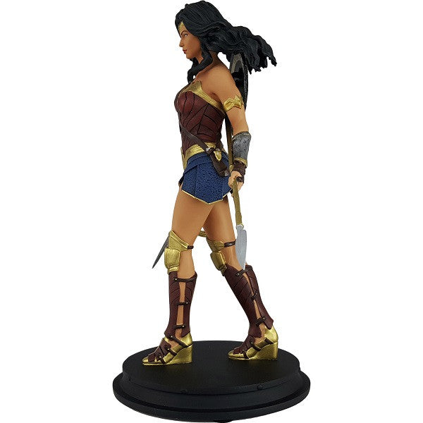 DC Comics Wonder Woman Movie Statue - Icon Heroes