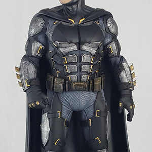 Justice League Movie Tactical Suit Batman Statue (GameStop Exclusive)