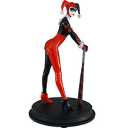 DC Comics Batman: Arkham Knight Harley Quinn Skin Statue (GameStop Exclusive)